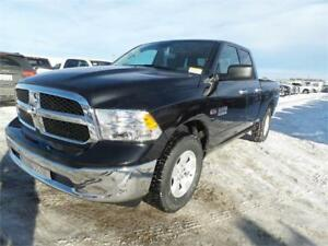 **BRAND NEW 2017 DODGE RAM 1500 SLT QUAD CAB** FLEET CLEAROUT!!!