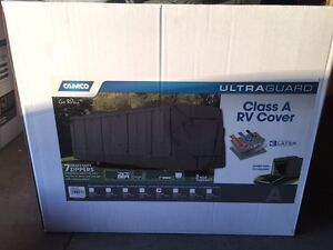 34-36 ft Class A RV cover