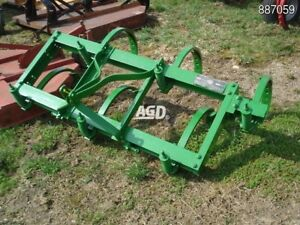 Graham Chisel Plow