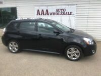 2009 Pontiac Vibe, 2.4 ltr, AWD, ROOF, LOW KM ! Edmonton Edmonton Area Preview