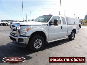 2011 Ford F250 Ext XLT SD