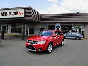 2015 Dodge Journey RT AWD - 7 Pass, Loaded
