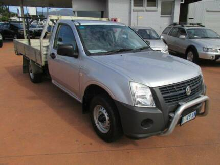 2008 Holden Rodeo Ute Glenorchy Glenorchy Area Preview