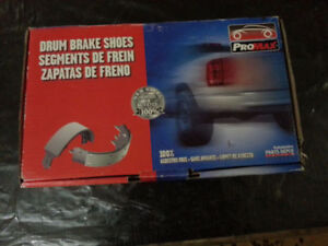 Brand new ProMax Brake Shoes for Dodge & Chrysler for trade/sale