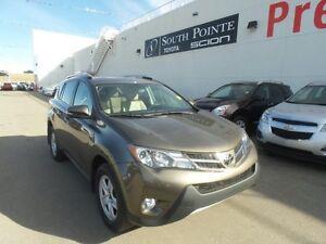 2013 Toyota RAV4 Limited | Navigation | Pwr Tailgate | Bluetooth