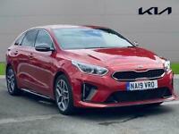 2019 Kia Pro Ceed 1.4T Gdi Isg Gt-Line 5Dr Estate Petrol Manual