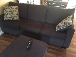 Couch from Leon's