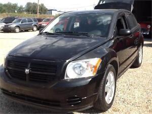 2008 Dodge Caliber SE $5995 MIDCITY 1831 SK AVE