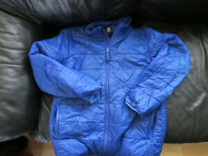 Boys size 14-16 Primaloft GAP winter coat