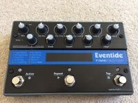 Eventide Timefactor - Dual Delay guitar pedal effect