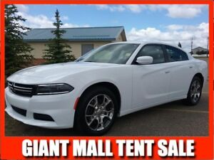2015 Dodge Charger SE AWD