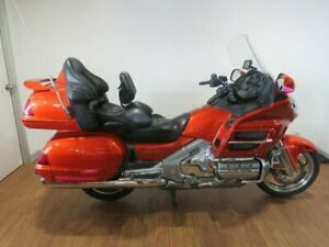 2003 Honda GL1800 (GL1800A) Goldwing