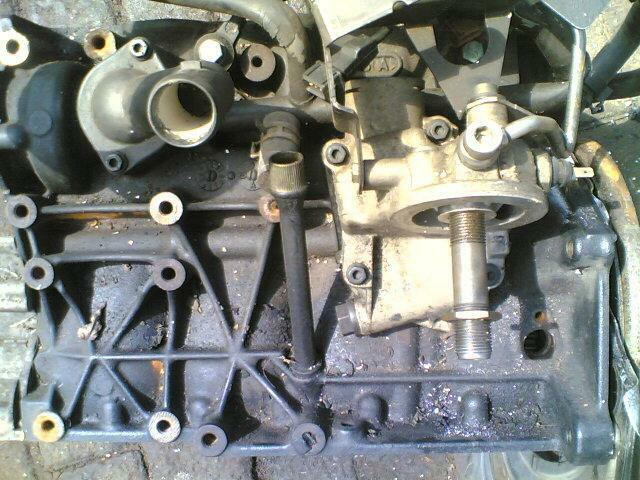audi 1.8t engine block''AGU''