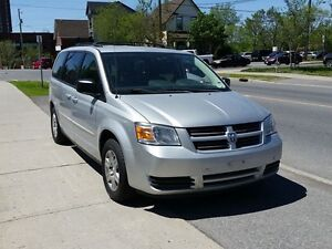 2008 Dodge Grand Caravan 0 DOWN $49 WEEKLY!
