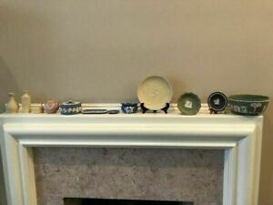 Wedgewood 12 piece collection