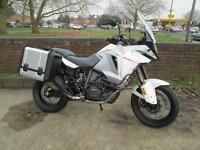 KTM 1290 1301cc Super Adventure T ABS Adventure Sport 2017MY Super Adventure