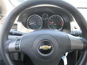2009 Pontiac G5 SE w/1SA
