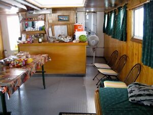 Houseboat for sale (tugboat remodelled) Markham / York Region Toronto (GTA) image 5