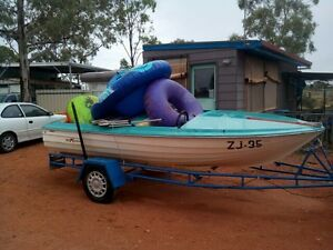 Victoria Boats Amp Jet Skis Gumtree Australia Free Local