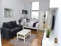 Studio flat in Victoria Studios - Student Accommodation