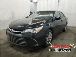 Toyota Camry XLE Navigation Cuir Toit Ouvrant MAGS 2016