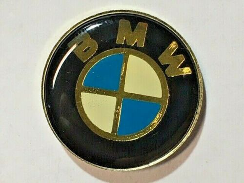 BMW Dealership ~ Sales incentive / Award pin