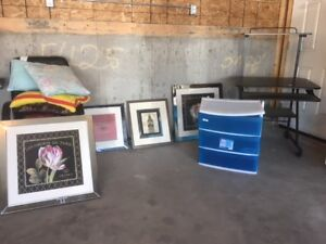 Moving Sale - All or none deal