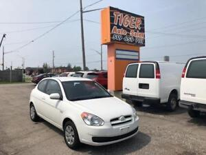 2010 Hyundai Accent L***ONLY 164KMS***CERTIFIED