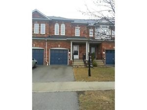 Townhome for Rent in Burlington.