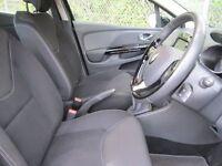 Renault Clio 1.5 Dynamique MediaNav DCi 90 Turbo Diesel 5DR (deep black) 2013
