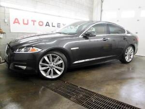 2013 Jaguar XF *RÉSERVÉ* SPORT PORTFOLIO KIT DE JUPE ORIGINALE