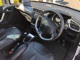 Citroen C3 Hatchback (2010 - 2013) MK2 1.6 HDi 16v Exclusive 5dr