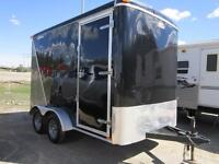 2012 Enclosed Trailer ( Forest River Inc)