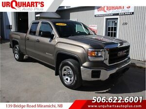 2014 GMC Sierra 1500 Double Cab SOLD!!!!