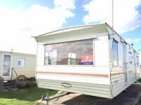 Static Caravan Clacton-on-Sea Essex 2 Bedrooms 6 Berth Classique Novara 1999 St