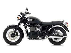 Triumph CLEARANCE Sale - Save up to $4,500