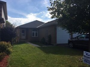 Orillia, Upper level, 3 bedroom, with utilities included