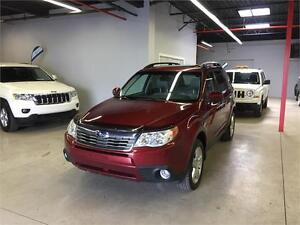 Subaru Forester 2009 2.5X Limited