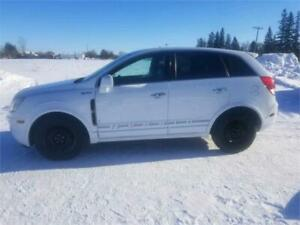 2009 Saturn Vue Hybrid Low Kilometers $7900.00