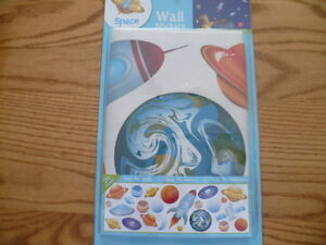 Brand New Space Wall Decals London Ontario image 1