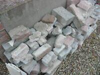 fife stone free to uplift used