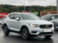2021 Volvo XC40 1.5 T3 [163] Inscription Pro 5Dr Geartronic Auto Estate Petrol A