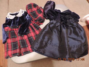 Girl's Size 6-9 months Dresses