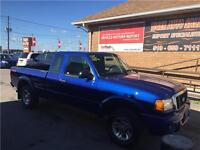 2005 Ford Ranger Edge **Mint** Only 101 Kms**SMALL PICKUP