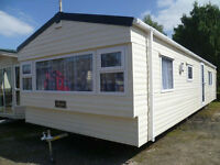 NEW Delta Sunrise 35x12 | FULL WINTER PACK | 2 or 3 beds | ON or OFF SITE