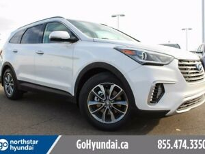 2018 Hyundai SANTA FE XL Luxury NAV LEATHER PANO ROOF HEATED STE