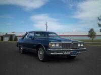 Pontiac Parisienne 1979 ***Un bijou***
