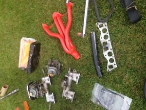 MG midget 1500 Lots Parts