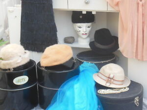 vintage hats London Ontario image 5