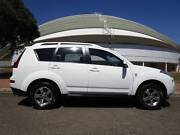 Peugeot 4007 ST HDi Manual 4x4 Gepps Cross Port Adelaide Area Preview